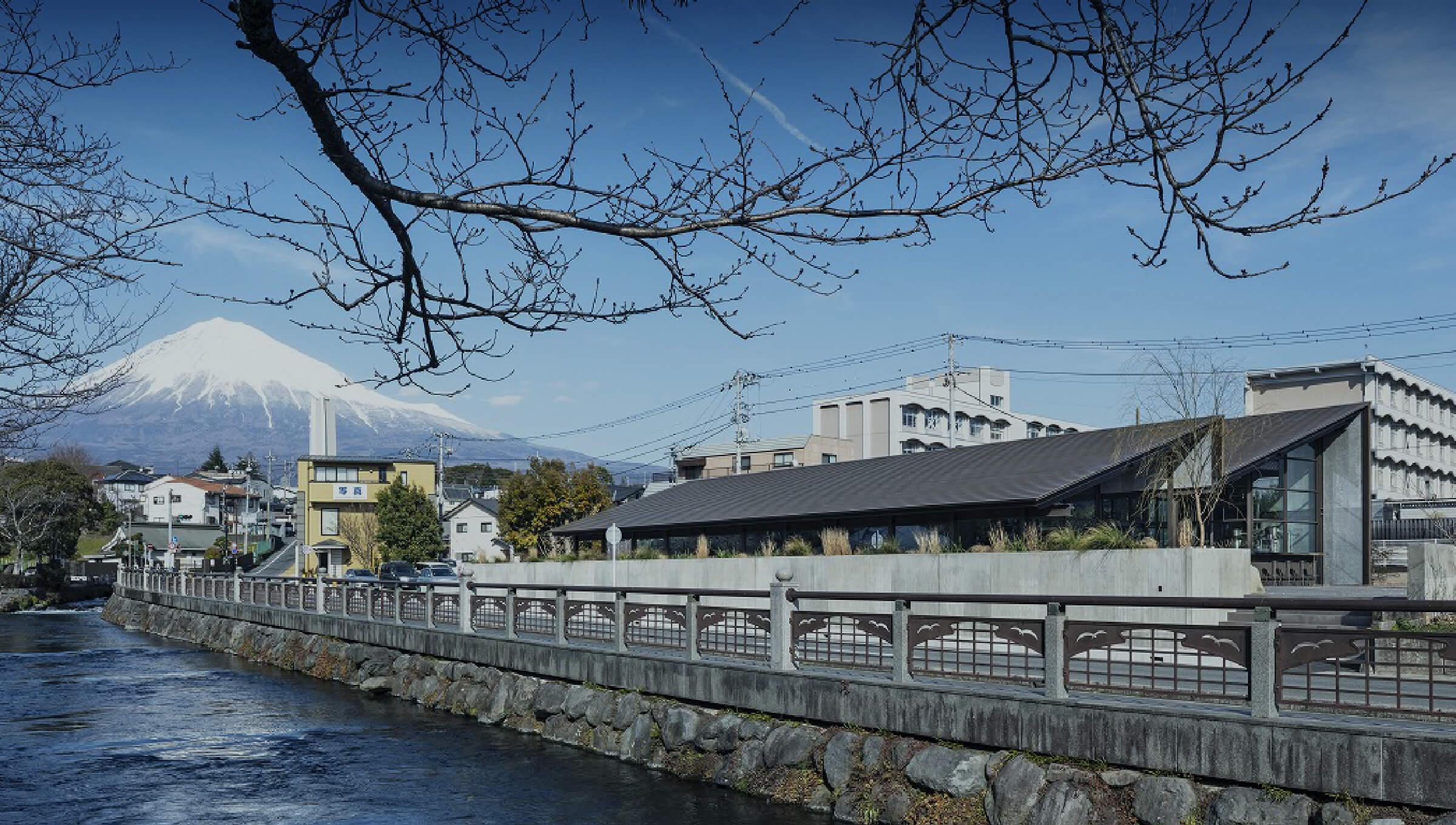 富士宮市まちづくりプロジェクト イメージ写真