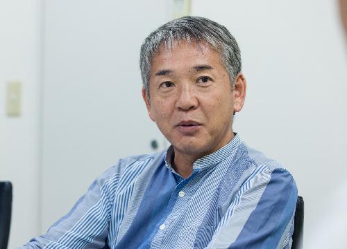 加藤 雅経 ポートレート